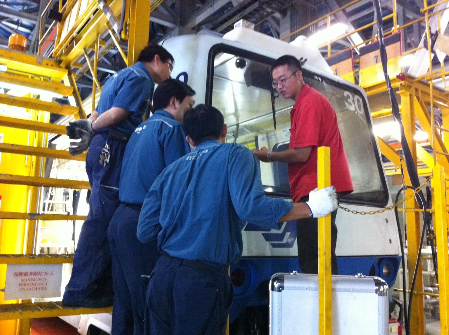 「立可補」擁有豐富的汽車玻璃修補經驗 - 台北郵報 | The Taipei Post