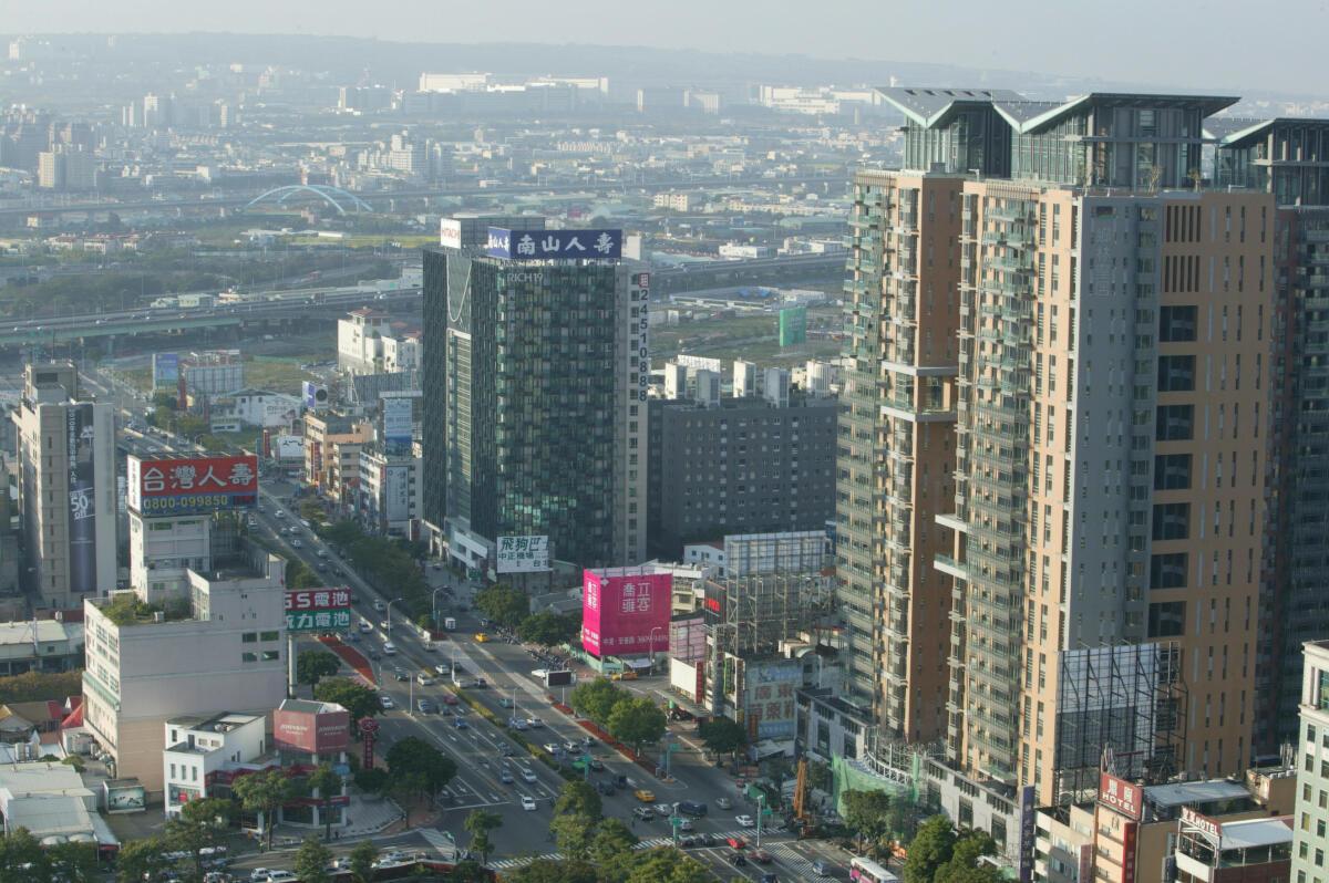後疫情時代台商回游 台中住宅與商辦同步升溫 - 台北郵報 | The Taipei Post