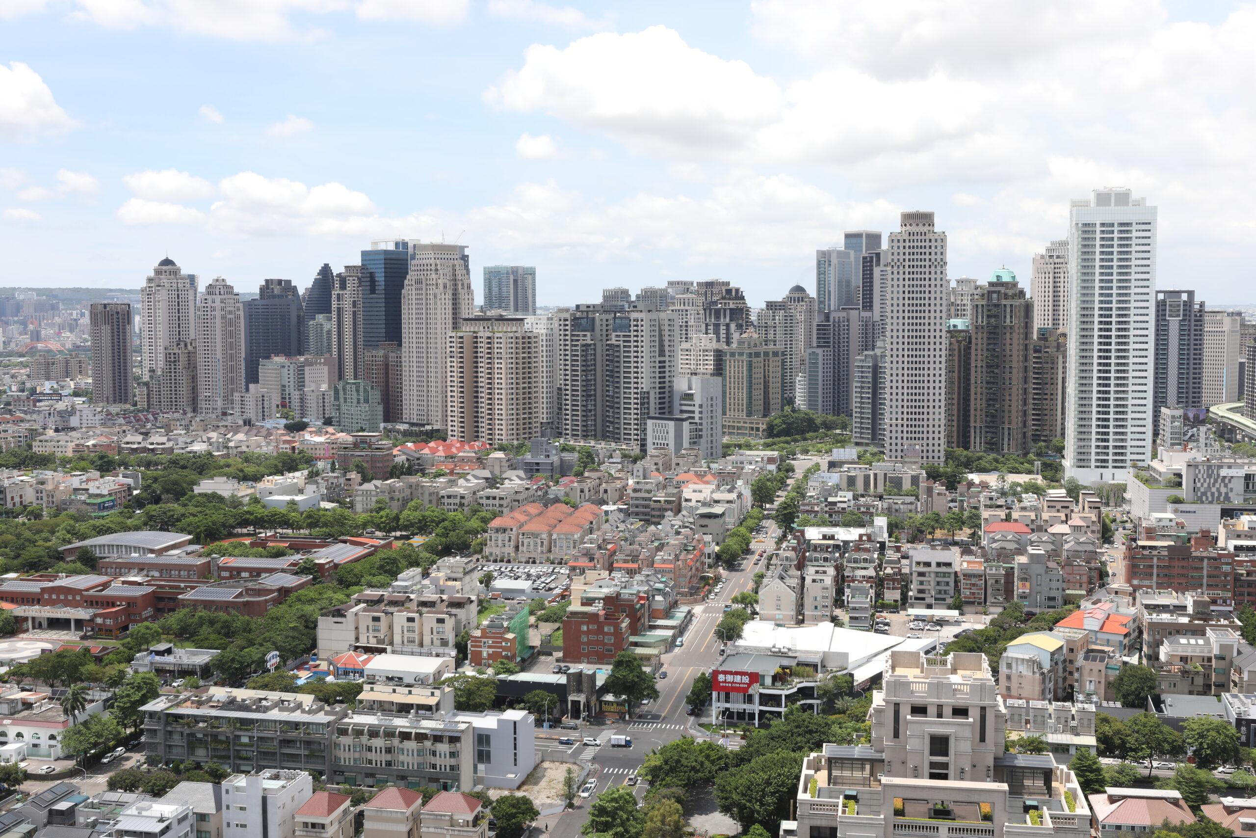 上半年全台土地交易總額達1248億元 建商獵地就佔75% - 台北郵報   The Taipei Post