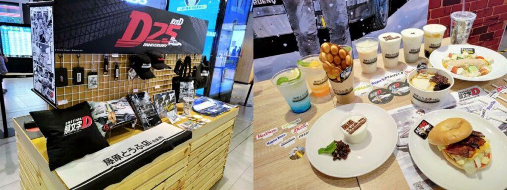 動漫主題餐廳夯!美少女戰士、頭文字D、初音來台大比拚 - 台北郵報 | The Taipei Post
